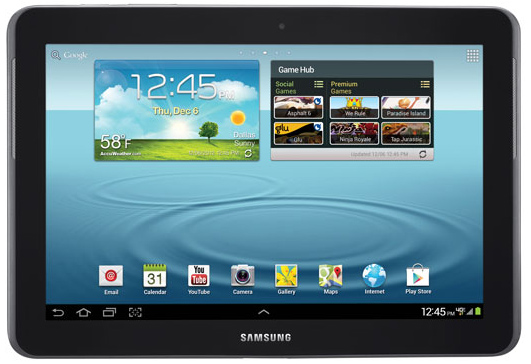 8 Best Custom ROMs for Samsung Galaxy Tab 2 10 1 | ConsumingTech