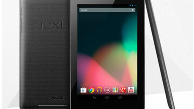 7 Best Custom Roms For Google Nexus 7 3g 2012