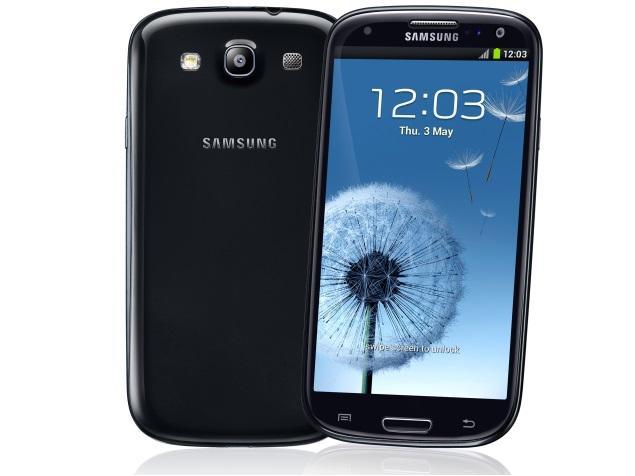 Samsung Galaxy S3 Neo