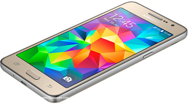How To Root Samsung Galaxy Grand Prime SM-G531F On Android