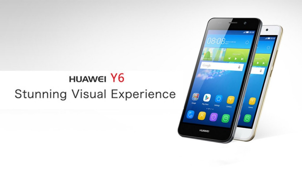 How to Root Huawei Y6 on Android 5 1 | ConsumingTech