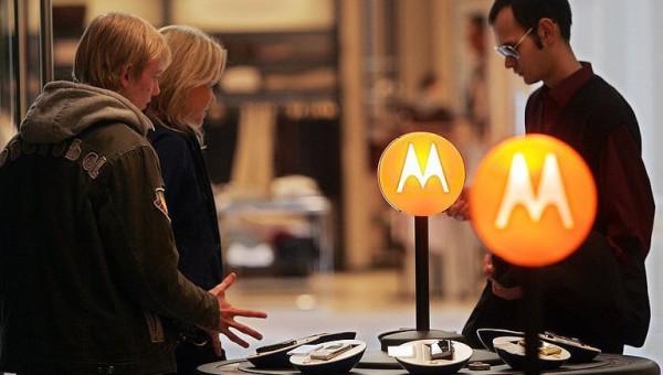 Motorola Valentine