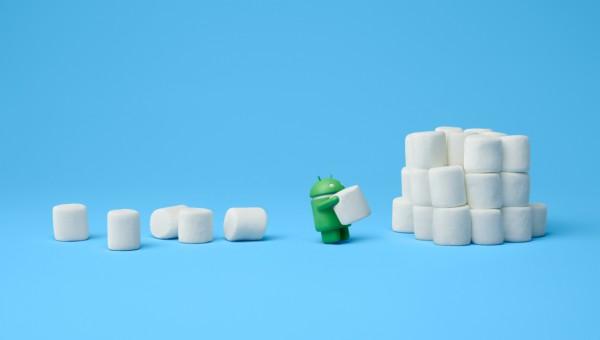 Marshmallow-Android