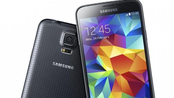 T-Mobile Samsung Galaxy S5