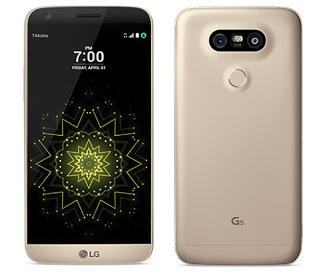 How To Root T-Mobile LG G5 (H830) | ConsumingTech