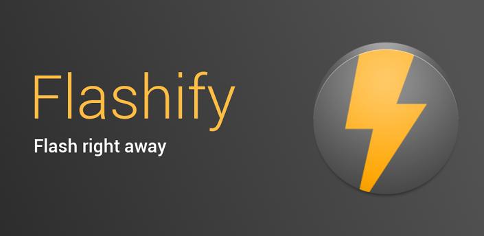 Flashify-FULL