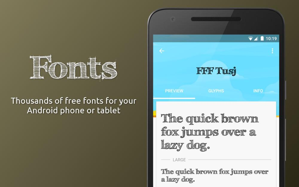 FontFix-app