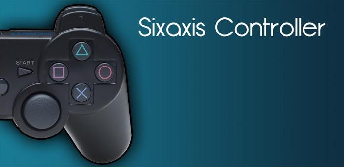 Sixaxis-Controller