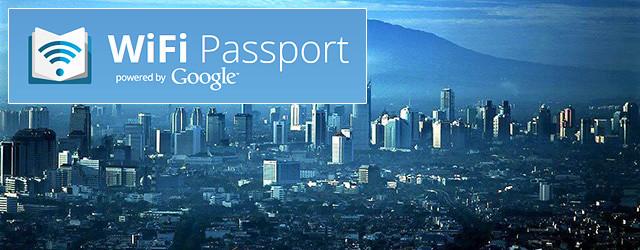 Wi-Fi-Passport