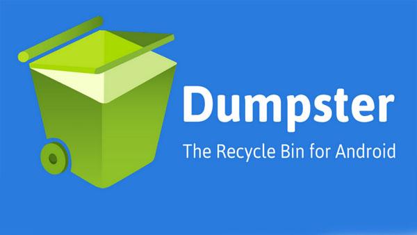 dumpster-app