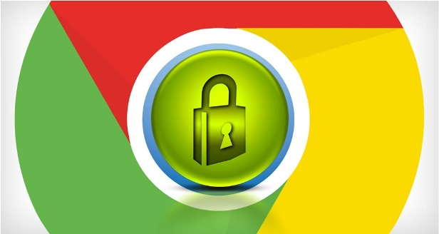 Chrome-passwords