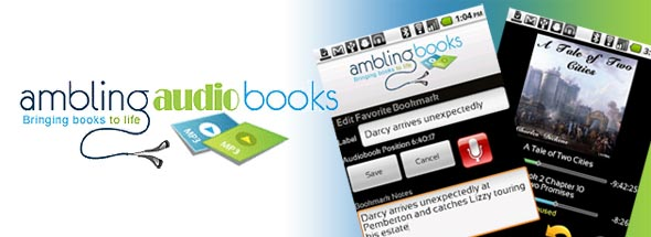 Ambling-BookPlayer-Pro