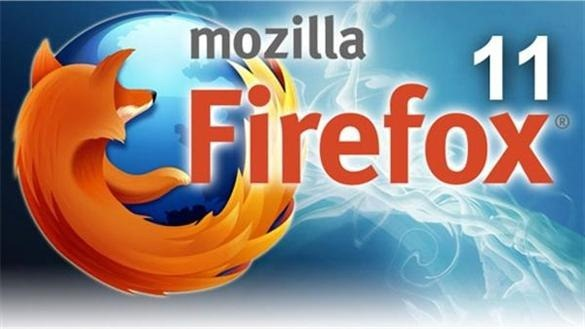 Mozilla-Firefox-11-released