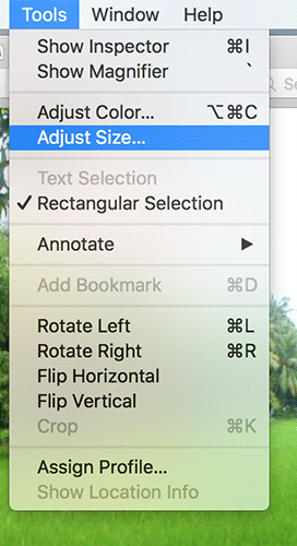 resize-photos-mac-adjust