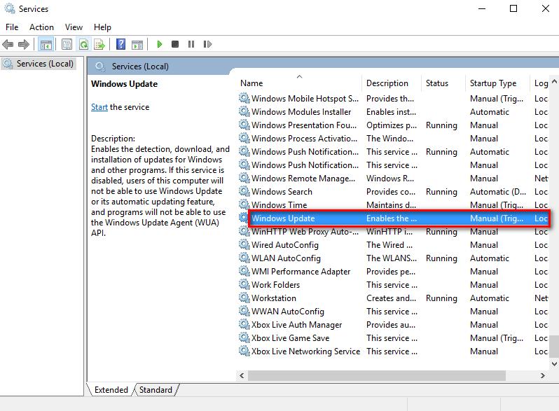 services-windows-update