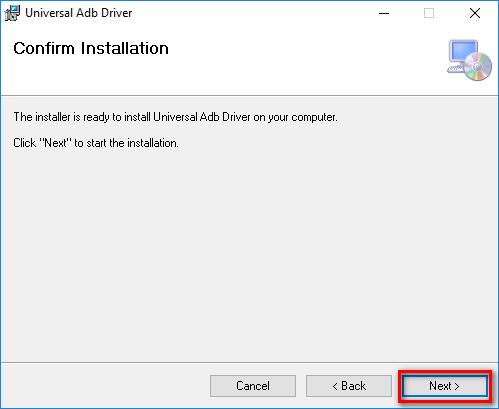 confirm-installation
