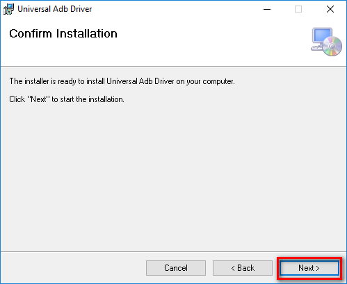 confirm-installation