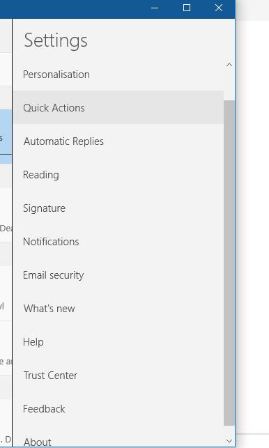 live-mail-settings