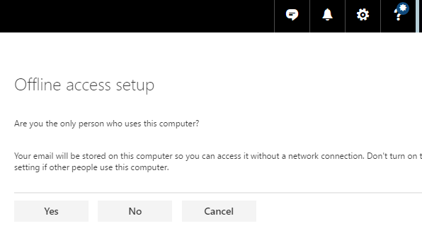 offline-access-setup