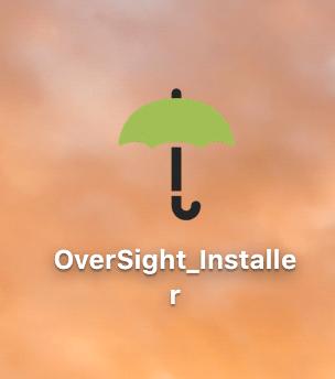 open-oversight