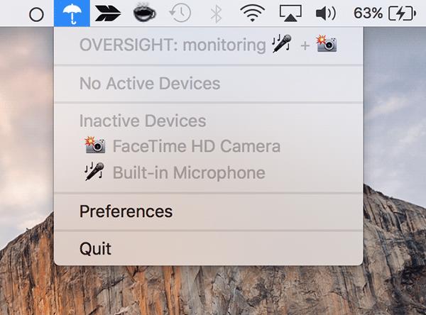 oversight-apps