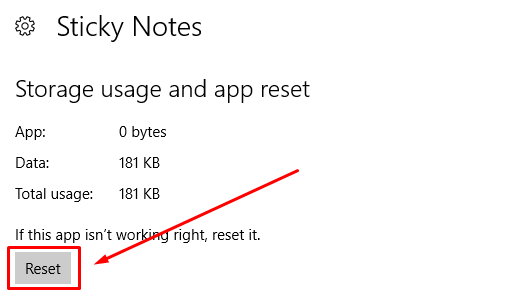 reset-notes