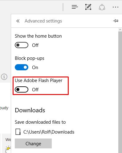 toggle-off-adobe-flash