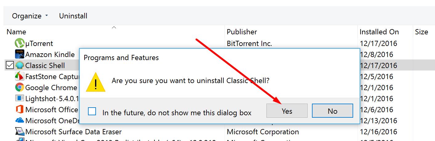 Change Color Of Taskbar In Windows 10 | ConsumingTech