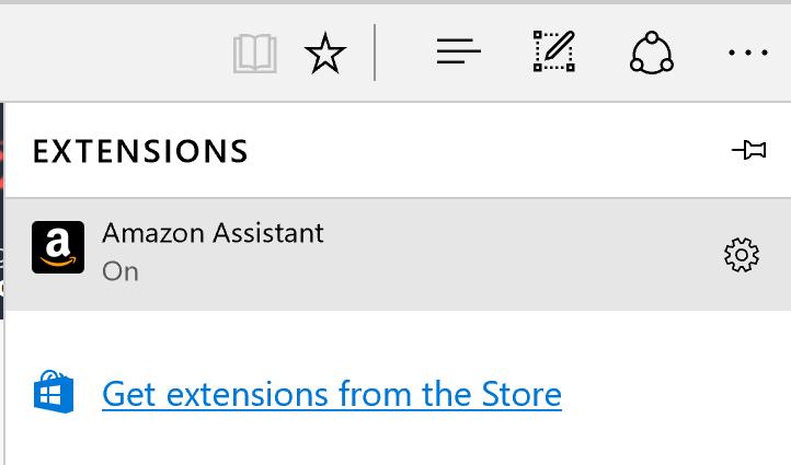 amazon-assistant-on