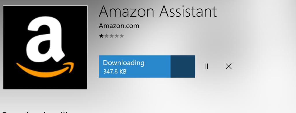 amazon-downloading
