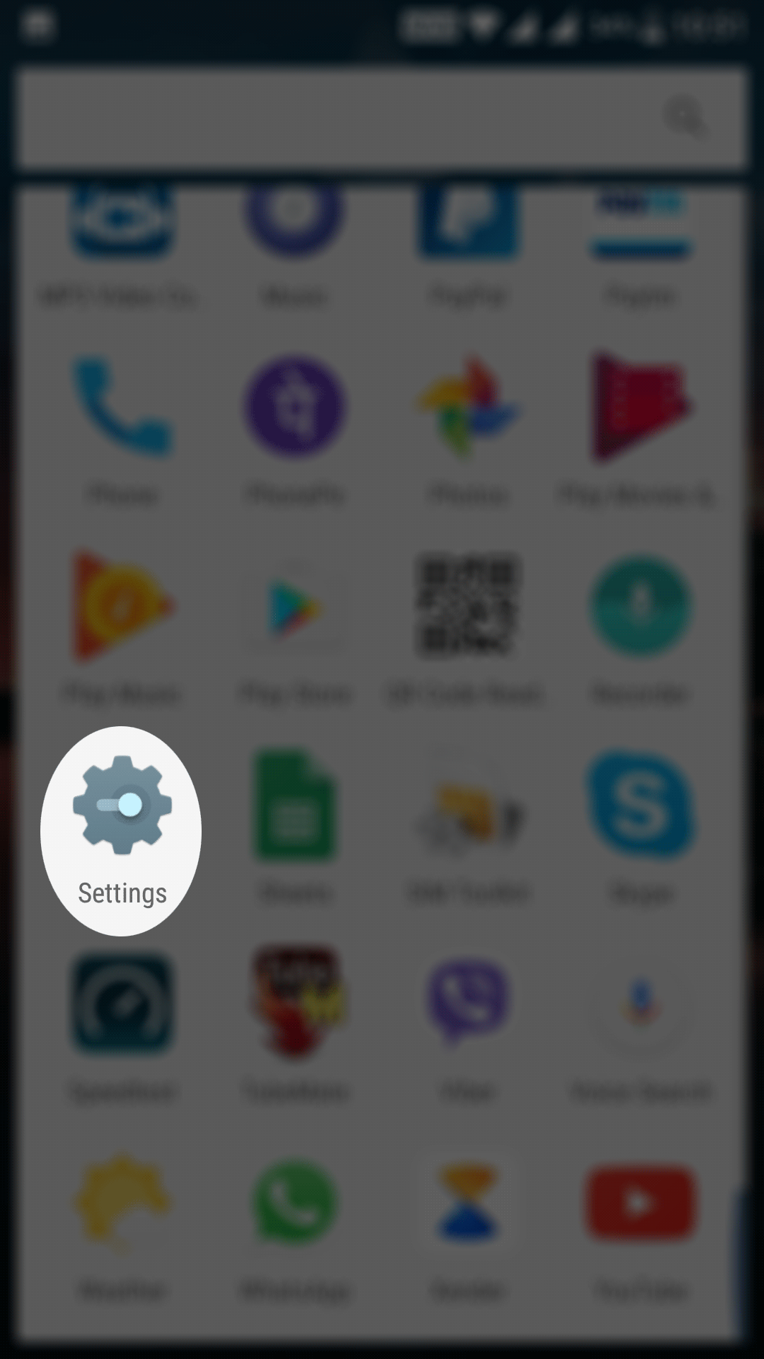 disable-apps-settings
