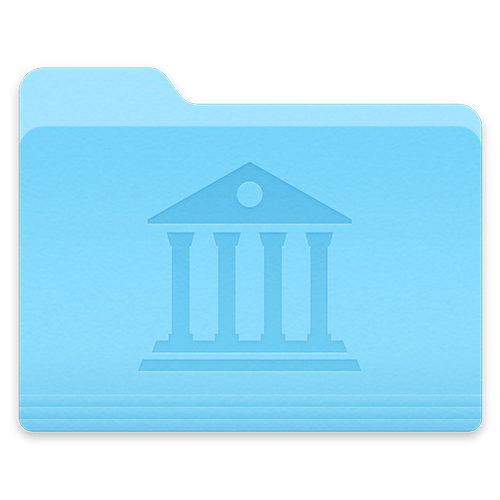 enable-library-mac-featured