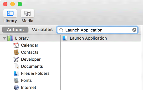 launch-app