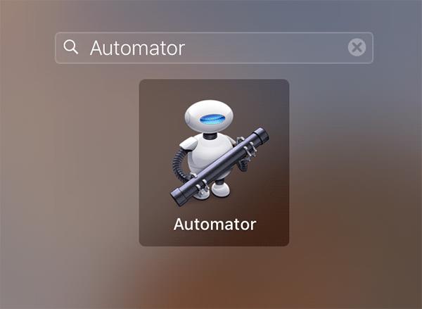 launch-automator