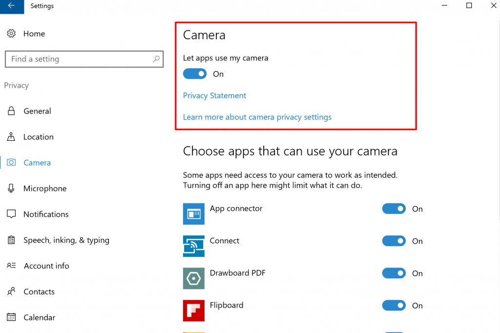 let-apps-use-my-camera
