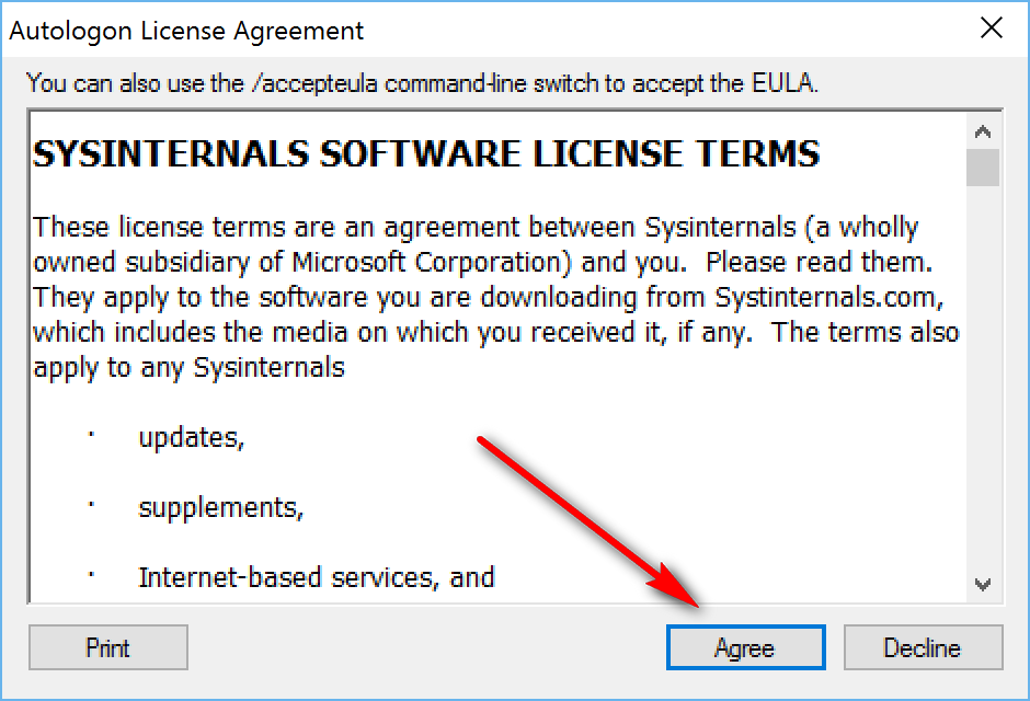 license-terms-agree