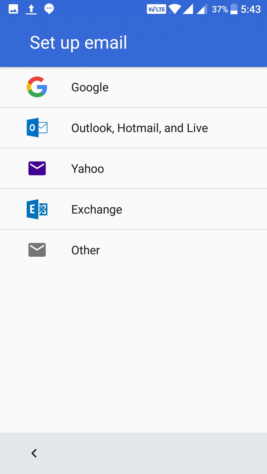 non-gmail-providers