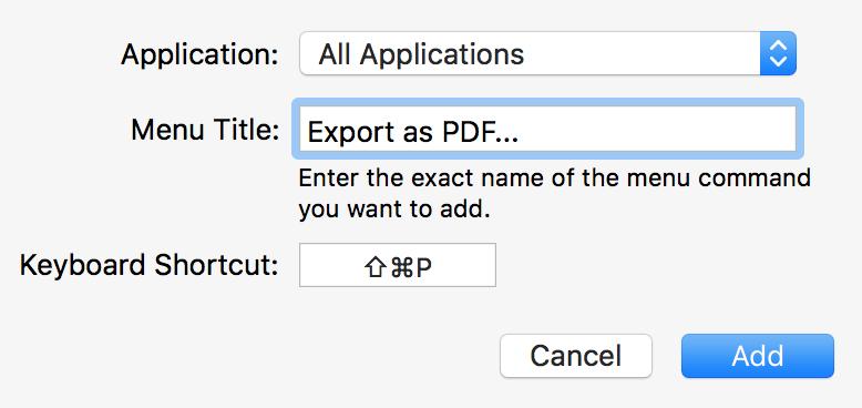 pdf-shortcut-shortcut-details