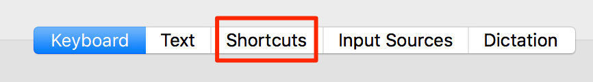 pdf-shortcut-shortcuts