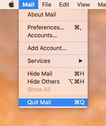 quit-mail