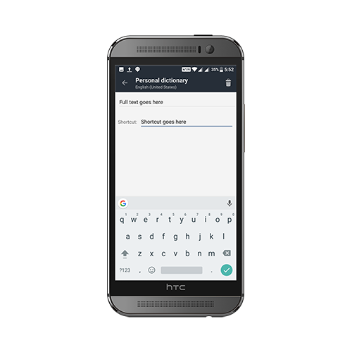 text-shortcut-featured