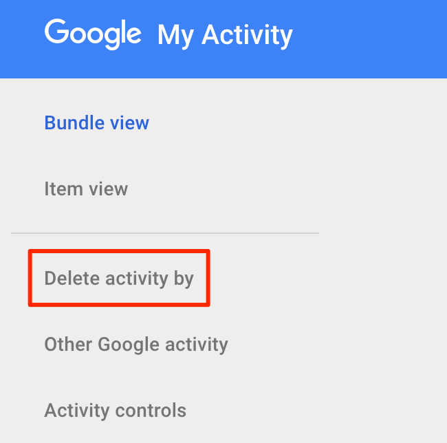 google-history-delete-by