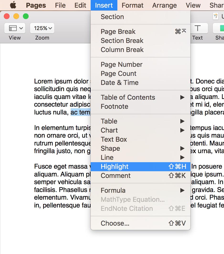 highlight-text-insert