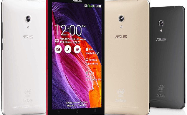 Best Custom ROMs for Asus Zenfone 5 | ConsumingTech
