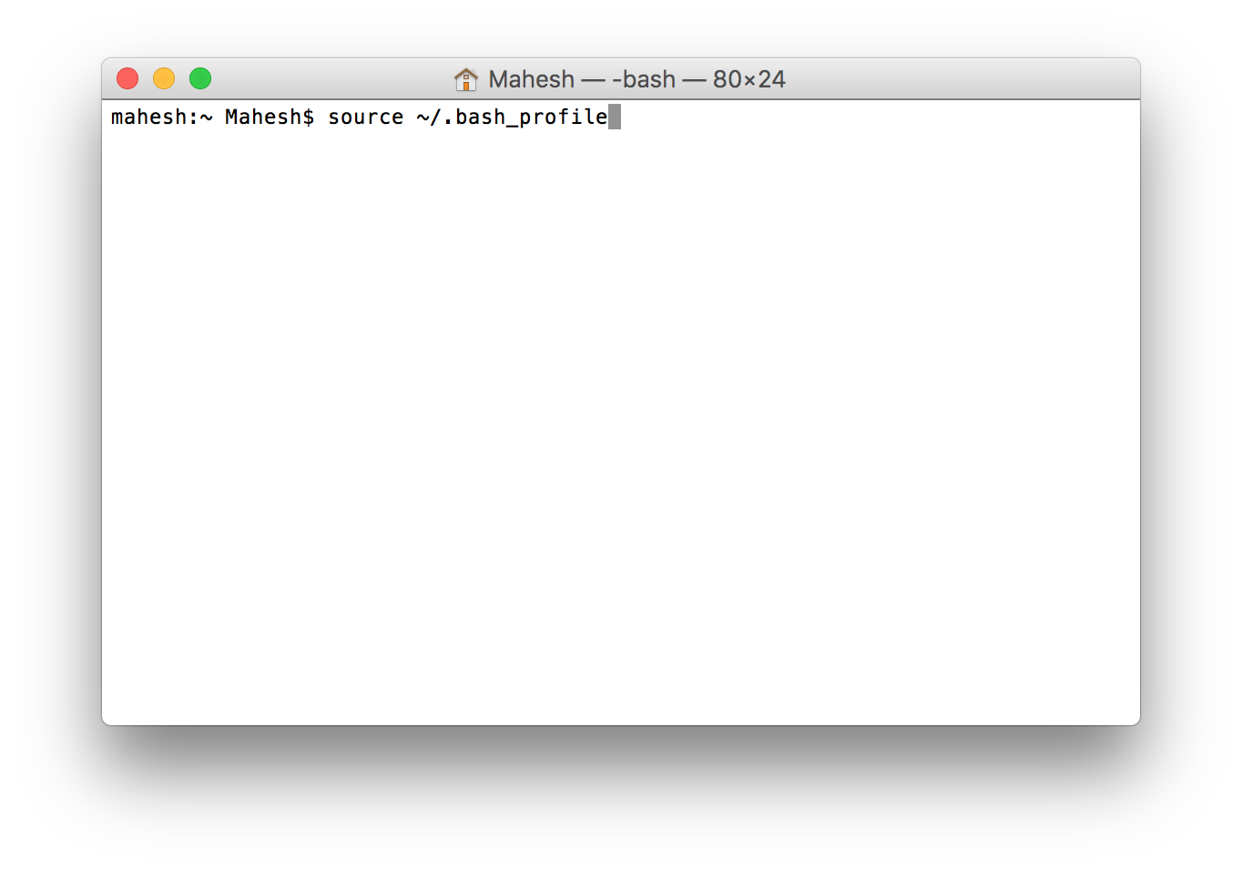 Install ADB And Configure Mac To Work With It | ConsumingTech