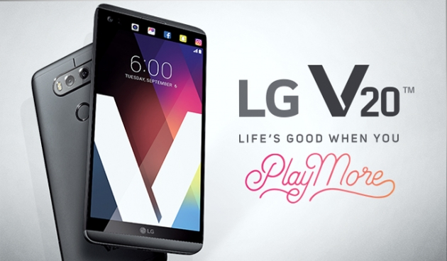 Best Custom ROMs for LG V20 | ConsumingTech
