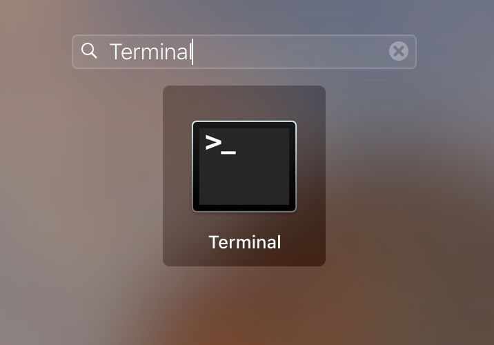 update-apps-terminal