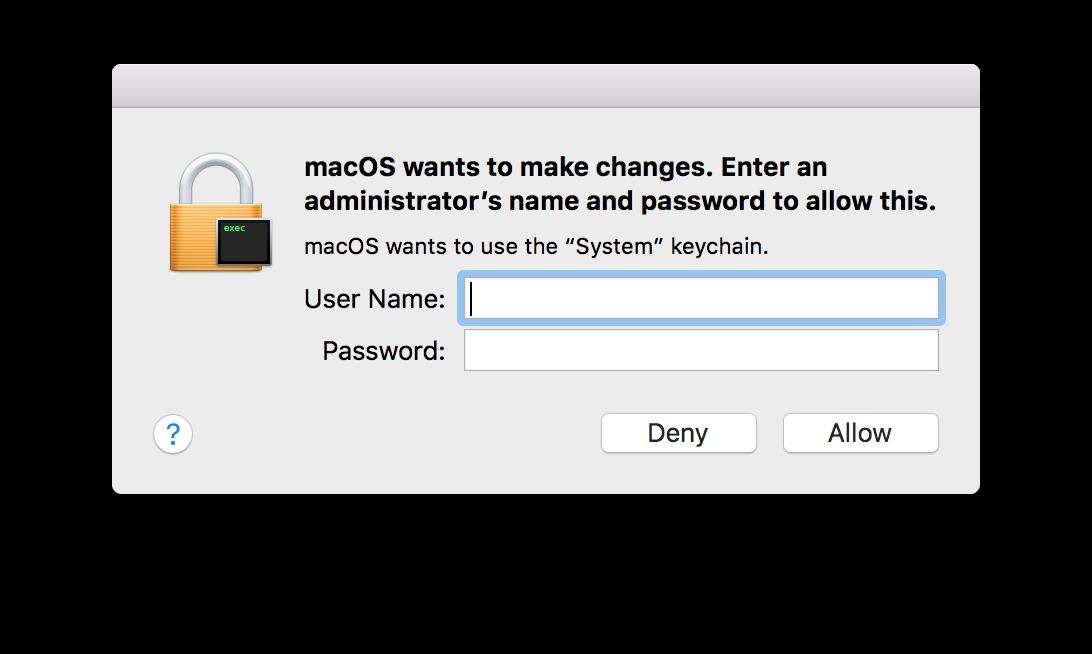wifi-password-allow