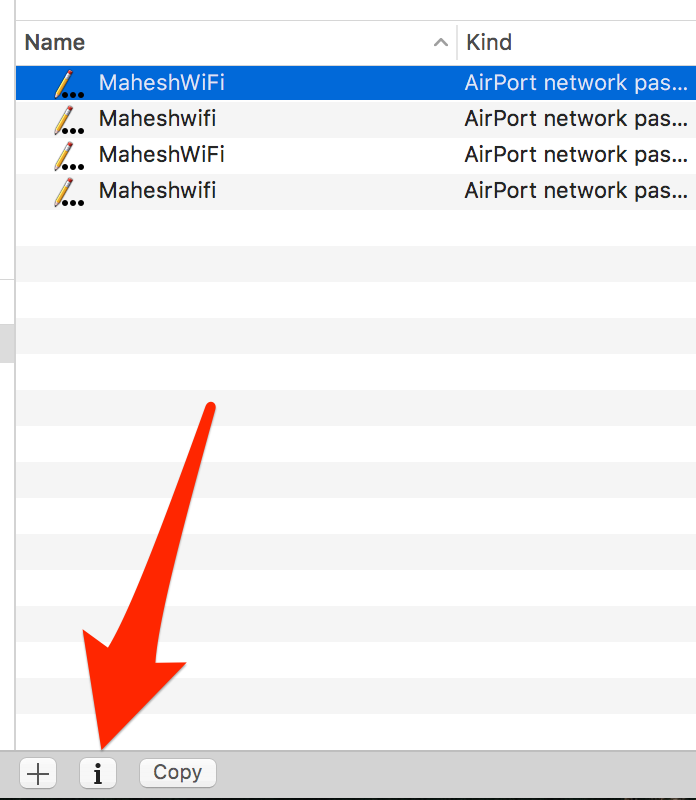 wifi-password-network