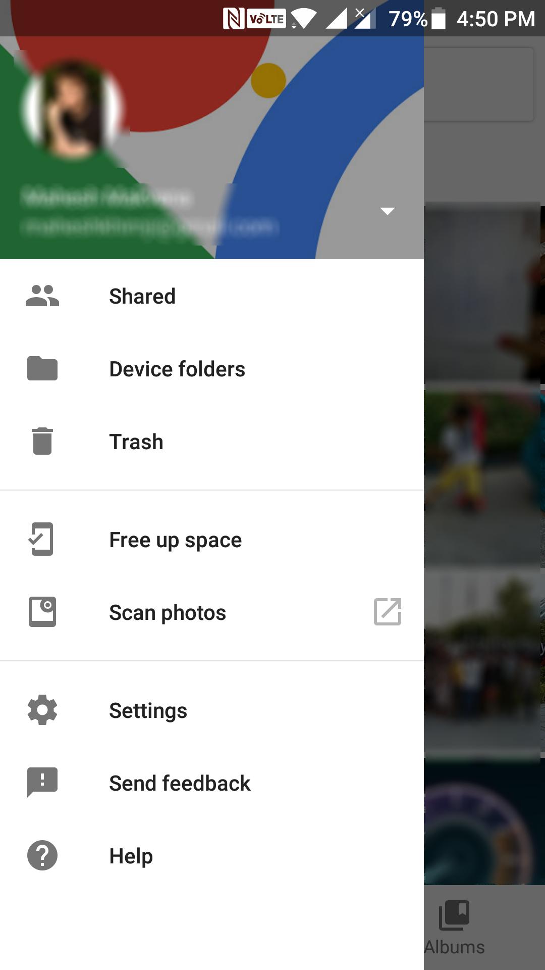 google-photos-folders